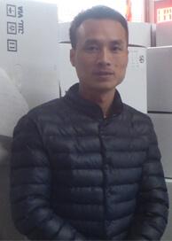 Steven Xiang